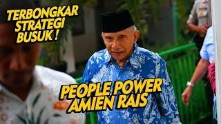 "Video Kedok Amien Rais Terbongkar "" People Power "" Tak Laku ? MP3, 3GP, MP4, WEBM, AVI, FLV April 2019"