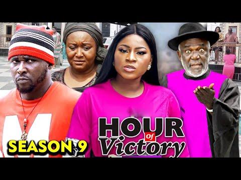 HOUR OF VICTORY SEASON 9 - Destiny Etiko 2020 Latest Nigerian Nollywood Movie Full HD
