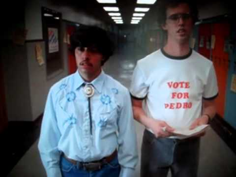 Napoleon Dynamite The Hustings