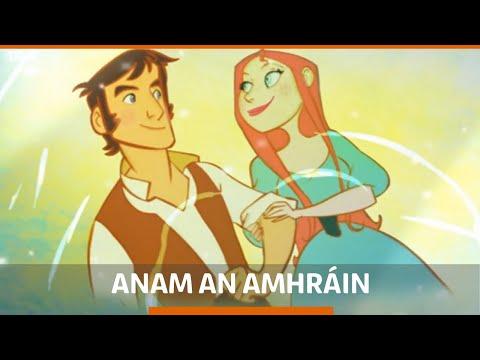 John Beag Ó Flatharta - Bean Pháidín   Anam an Amhráin   TG4