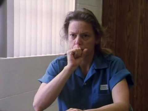 Aileen Wuornos 8of9 - The Selling Of A Serial Killer (видео)
