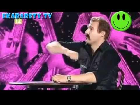 Kabaret Limo – Chamski Ochroniarz
