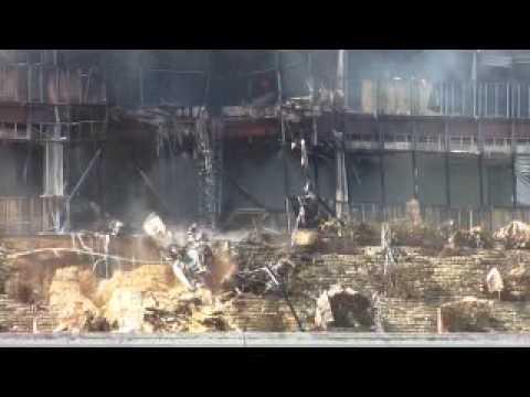 Plane Crash Into IRS Building Austin Texas Part 11