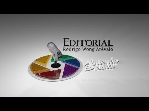 EDITORIAL ´´UN PRESIDENTE CON APOYO LEGISLATIVO'' - Lunes 20 de noviembre de 2017