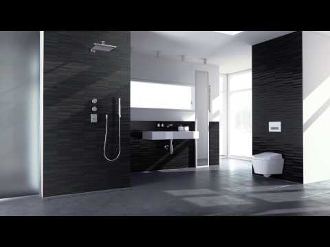 Geberit CleanLine - Functionality