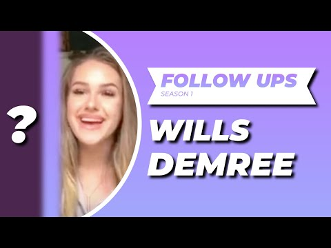 WILLS & DEMREE  | WHAT HAPPENED AFTER 6 HOUR MATCH?