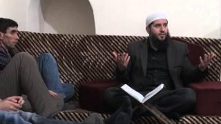 Gjuha jote në ketë dynja dhe në ahiret - Hoxhë Muharem Ismaili