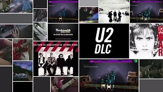 "Learn to play 5 rock hits by the legendary Irish rock band U2! ""Vertigo,"" ""Sunday Bloody Sunday,"" ""Beautiful Day,"" ""Where The Streets Have No Name,"" and ""With ..."