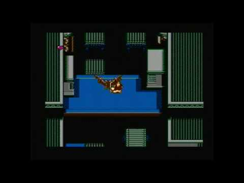 gremlins 2 the new batch nes commercial