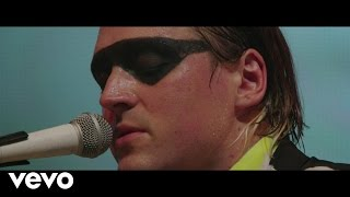 Arcade Fire - The Suburbs (Live At Earls Court)