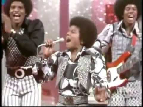 Michael Jackson &  Jackson Five - I Want You Back / The Love You Save