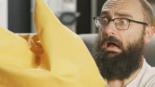 The Pillowcase of Terror | Math Magic