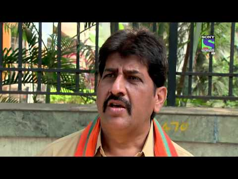 setindia - Daya In Danger - Daya gets severely injured in a Bomb blast. Daya is urgently admitted to the Hospital and his condition is critical. Doctor reveals to ACP P...