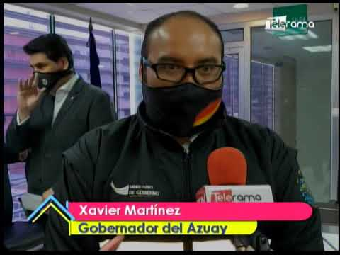 Gobierno presenta plan piloto para el uso de la aplicación ASÍ Ecuador