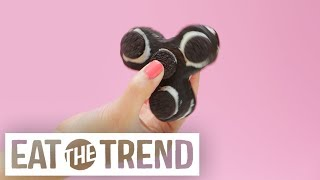 Oreo Fidget Spinner | Eat the Trend by POPSUGAR Food