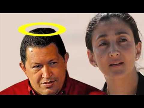 LA CAGADA DE HUGO CHAVEZ