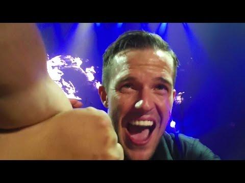 Tekst piosenki The Killers - Battle Born po polsku