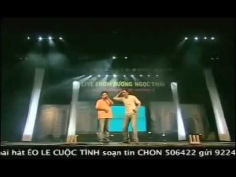Hài Long đẹp trai, Hữu Lộc, Hoài Lâm - Hoang Tưởng p2