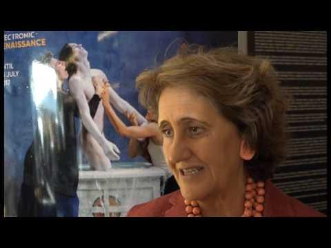 La Leggenda della Vera Croce a confronto con le opere di Bill Viola