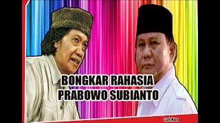 Video Cak Nun - Bongkar Rahasia Prabowo Subianto MP3, 3GP, MP4, WEBM, AVI, FLV Maret 2018