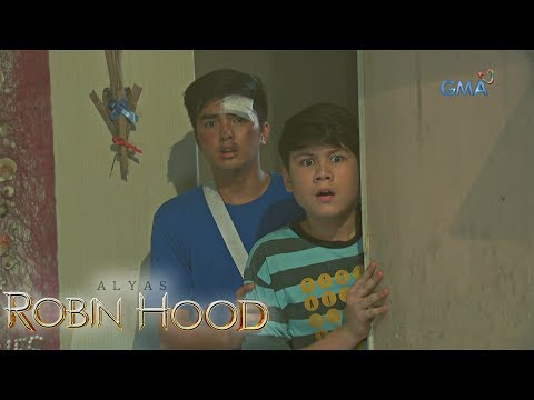 Alyas Robin Hood: Full Episode 1 (with English subtitles)