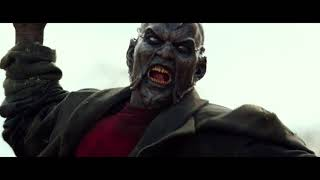 Jeepers Creepers 3 - JP vs Davis and Danny Scene - BluRay