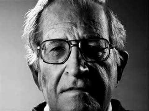 Chomsky on Humanism (1/3)