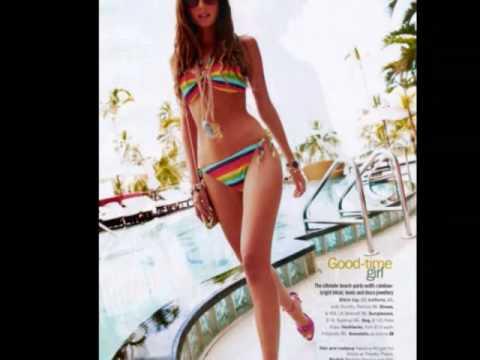 Las mejores modelos peruanas del momento