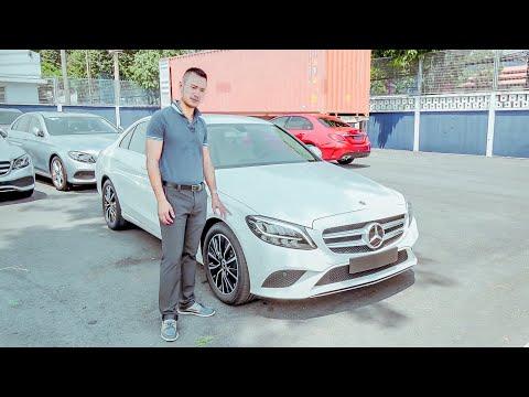 Trải nghiệm nhanh Mercedes C200 đời 2019 giá từ 1,5 tỷ đồng | XEHAY - Thời lượng: 10 phút.