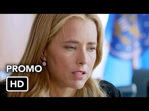 Madam Secretary 3.05 (Preview)