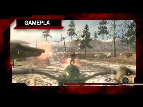 preview-Call of Duty: Black Ops: Video Review (IGN)