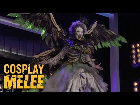 Cosplay Melee Season 1 - Episode 6 Animelee