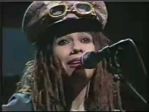 4 non blondes - Whats up!