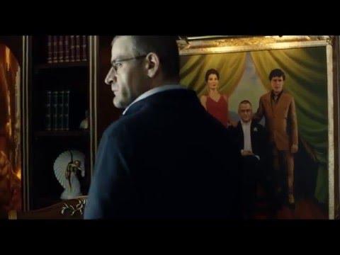 Gomorrah The Series (English subtitles) trailer (Gomorra La Serie)