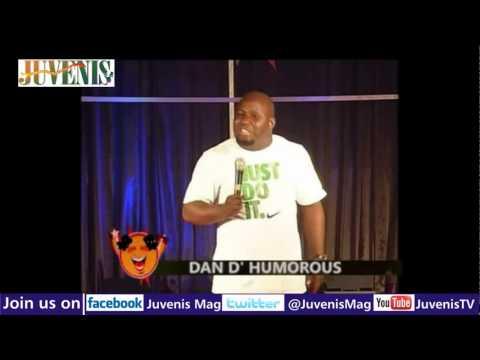 EXCUSE ME LAUGH (Season 4) Part 1 (Nigerian Music & Entertainment)