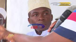 Azam TV - SOKA KIJIWENI - KICHUYA 'Muuaji wa Yanga asiyekabika'