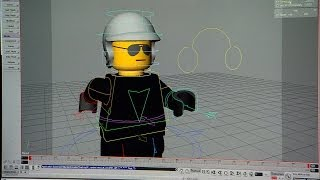 Nonton How They Created  The Lego   Movie  Film Subtitle Indonesia Streaming Movie Download