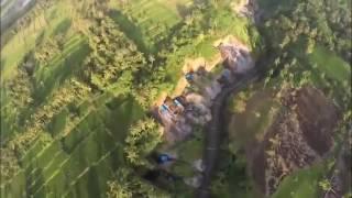 Tukad Petanu : Stop the Destruction Now! • Hentikan Kehancuran Sekarang!