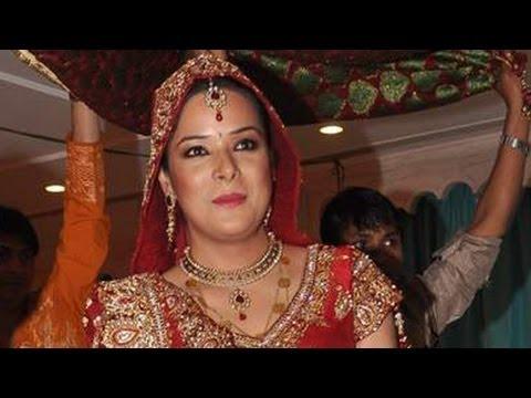 Udita Goswami's Wedding Ceremony