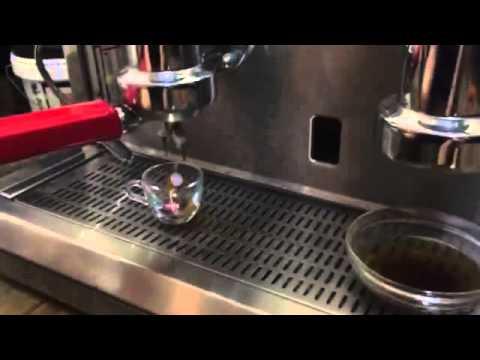 Gaggia Gx lever espresso machine