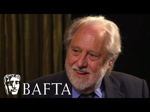 David Puttnam | BAFTA Greats | Official Website of David Puttnam | Atticus Education | Film
