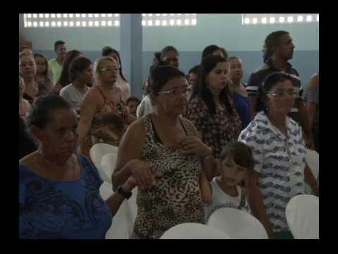 Pais participam de palestra sobre educação e afetividade em Maribondo