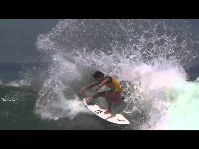 JPSA 2014 KERAMAS BALI / FRIENDSHIP HIGHLIGHTS 1