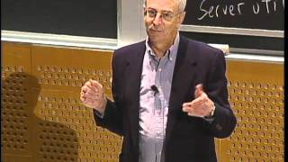 Lec 25 | MIT 6.00SC Introduction To Computer Science And Programming, Spring 2011