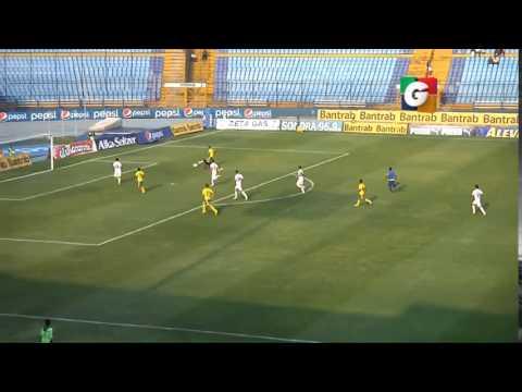 Video Gol: Edi Guerra- Comunicaciones 1-2 Guastatoya - Clausura 2016, Jornada 12 (видео)