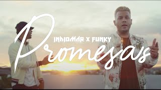 Funky  Promesas Video Oficial feat Indiomar