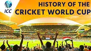 आईसीसी क्रिकेट विश्व कप 2015 - क्रिकेट विश्व कप का इतिहास ...