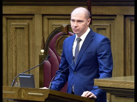 Заседание Пленума Верховного Суда РФ 17 мая 2018 года (видео)