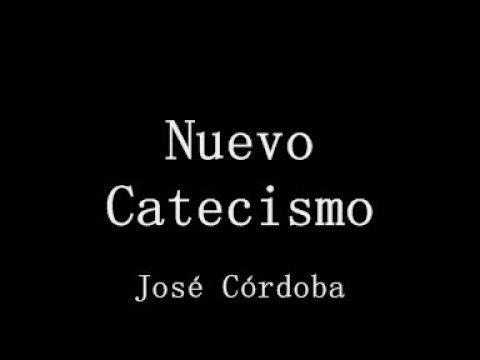 Nuevo Catecismo -  El Chivi