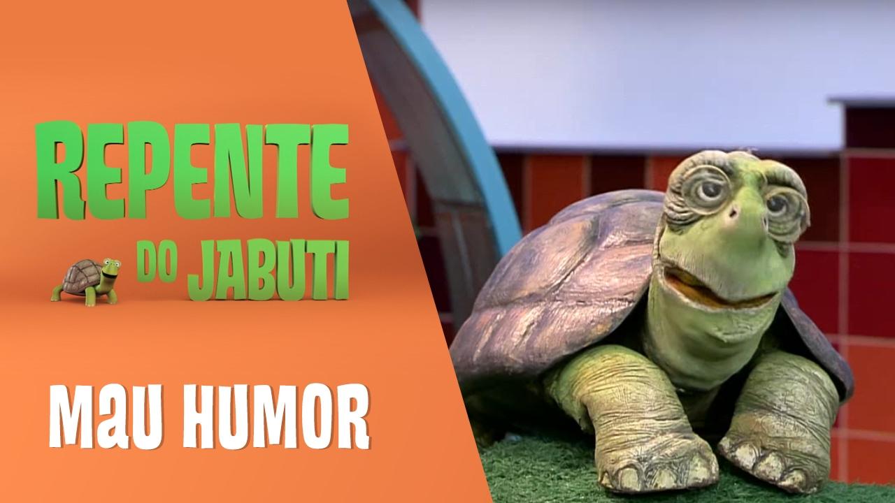 Repente do Jabuti - Mau Humor